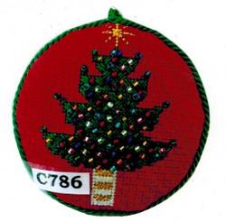 786 Traditional Tree 1