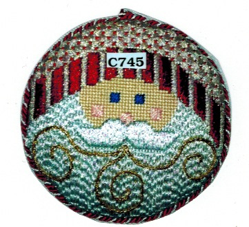745 Shanley Santa