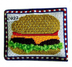 C922 Hamburger