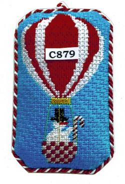 879 Little Balloon