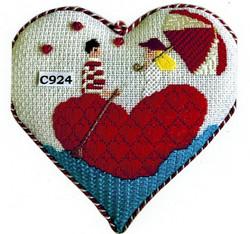 C924 Romance
