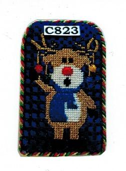 823 Tiny Rudolph