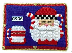 C906 Christmas Tea