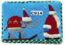 C914 Save Elephants