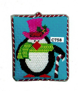775 Percy Penguin