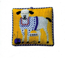 Fair Isle Sheep