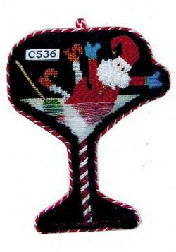C536 MARTINI MADNESS 1