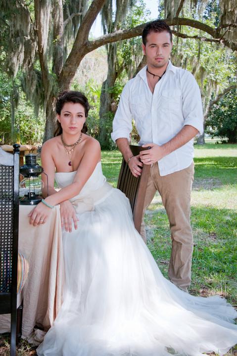 {www} - Bohemian Rustic Wedding Inspiration