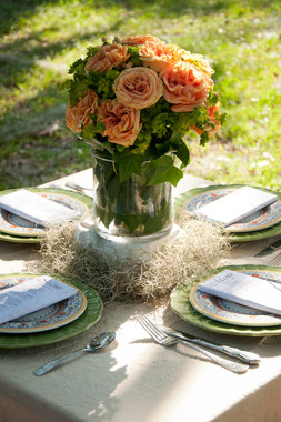 {WWW}} - Bohemian Rustic Wedding Inspiration