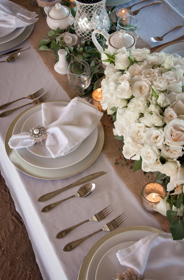 Rustic Winter Elegance Inspiration - {WWW}