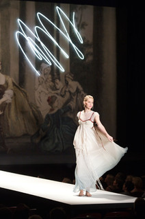 SCAD Fashion Show - 2011