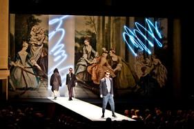 SCAD Fashion Show - 2011