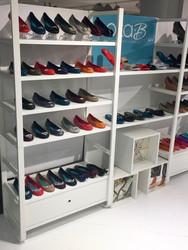 Atanta Gift Show Trade Booth - Oka-B