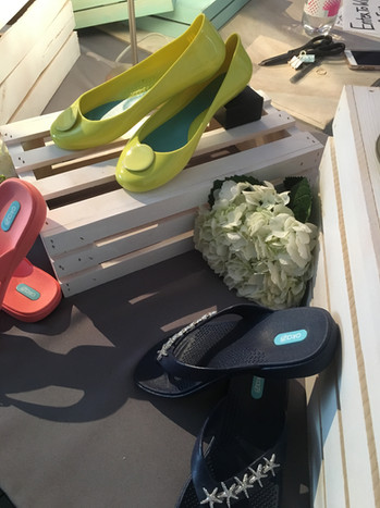 Charleston Fashion Week - Style Lounge