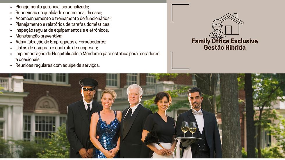 Family Office a Governanta Brasil Gestão