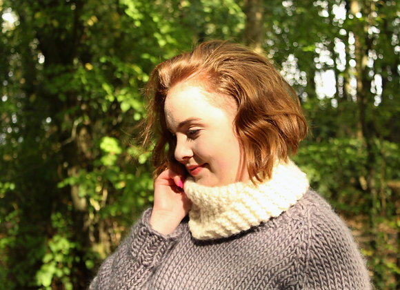 The Cosy Cowl