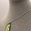 Thumbnail: Lime Slice Necklace