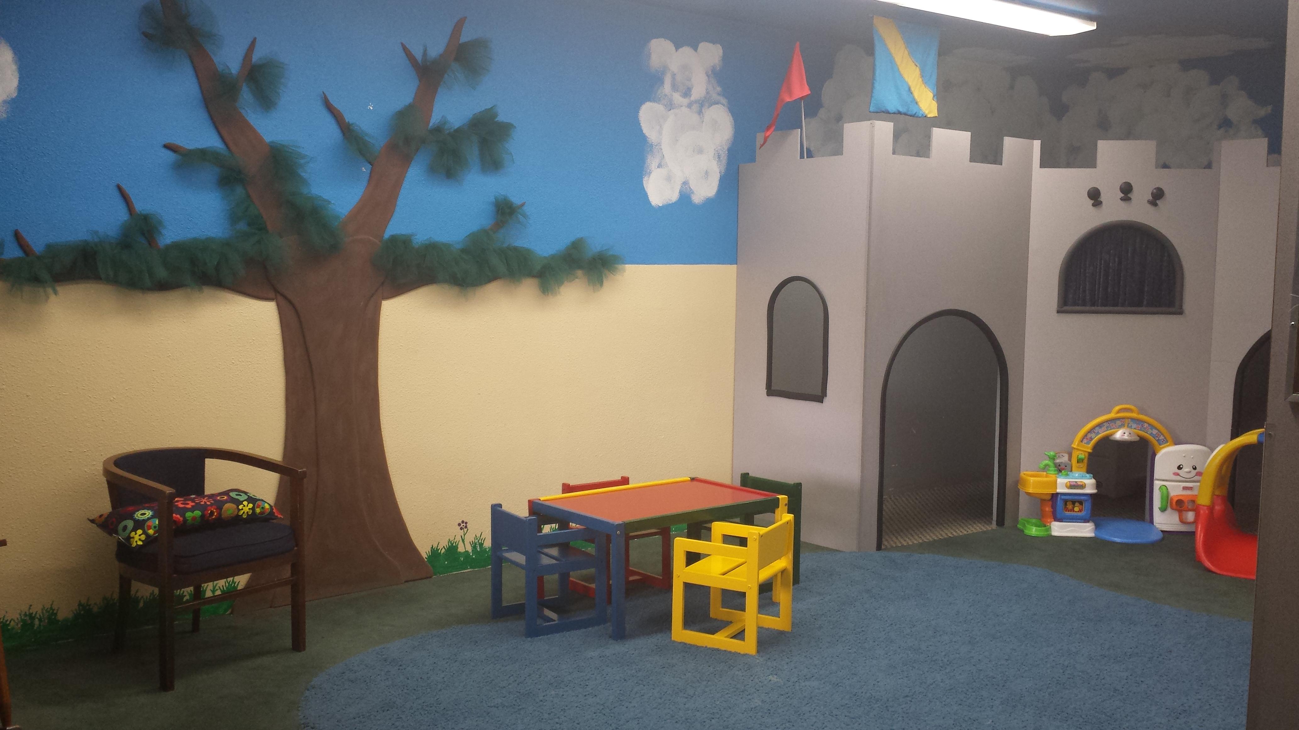 Babyland Nursery
