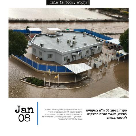 MOC8 | January 7 | Magazine Inspiration
