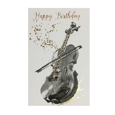 お誕生日カード8