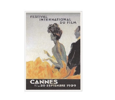 FestivaL de cannes 1939