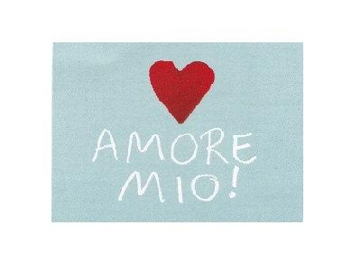 アモーレ、ミオ