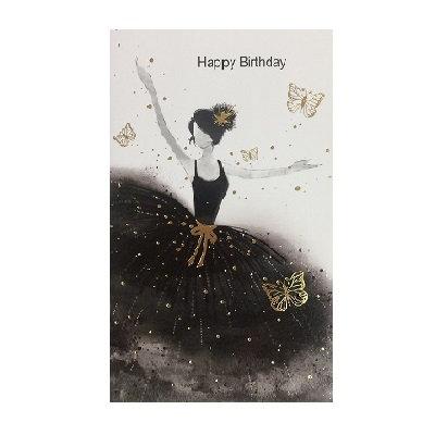お誕生日カード10