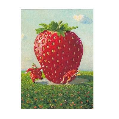 イチゴ泥棒