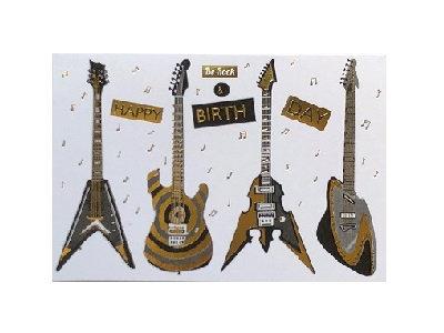 お誕生日カード16