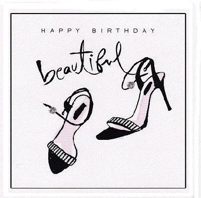 お誕生日カード25