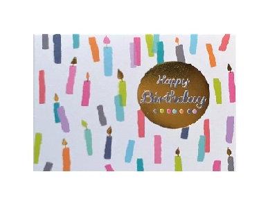 お誕生日カード18
