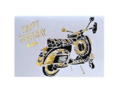 お誕生日カード12