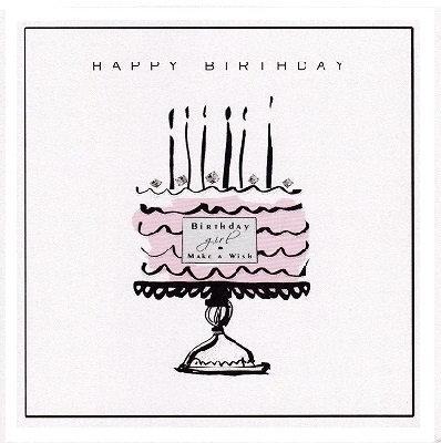 お誕生日カード23