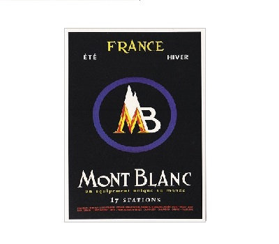 Mont Branc