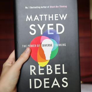 Smart Thinking & New Ideas