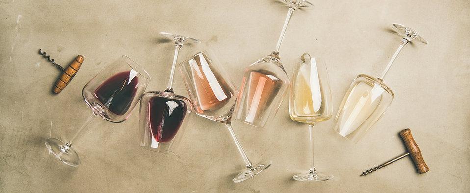 27.02.2021 II Weinpaket zum Live Tasting