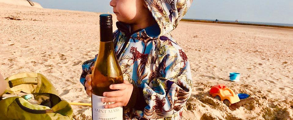 04.06.2021 || Weinpaket zum Urlaubs - Tasting