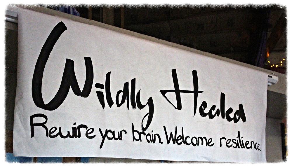 Wildly Healed banner