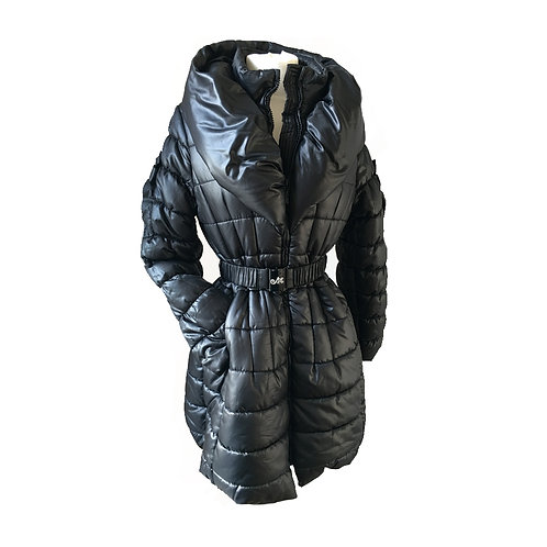 MONNALISA Puffer Coat Size 12y