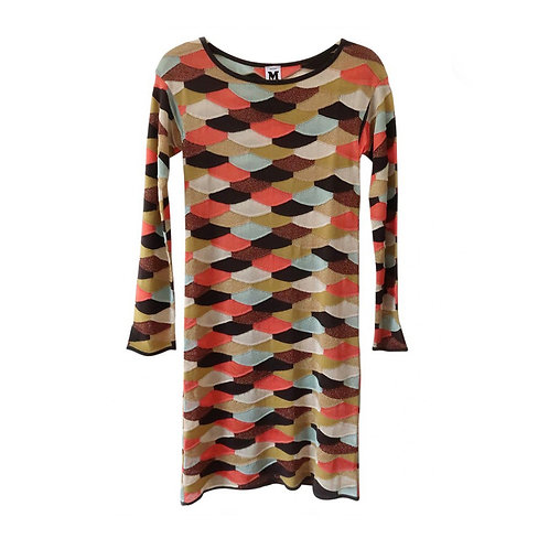 M MISSONI Dress, Size 38 IT