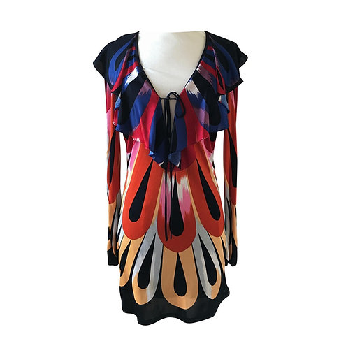 MISSONI Mini Dress Size 40 IT