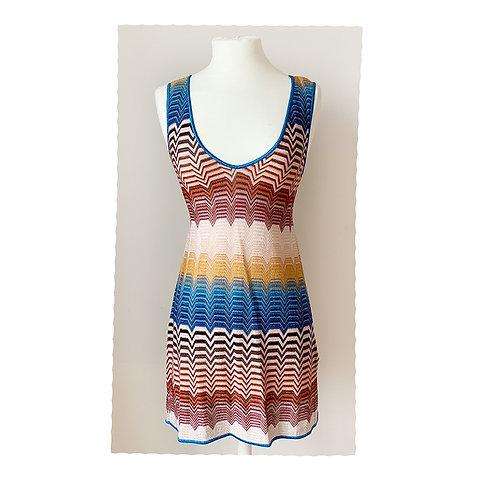 MISSONI MARE Dress, Size 38IT