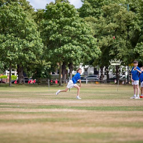 KGPS Cricket Club