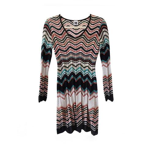 M MISSONI Dress, Size 42 IT