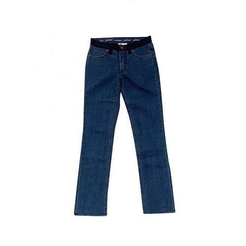 LANVIN slim Jeans, Size 34 FR