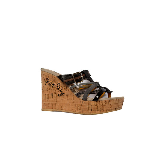 REPLAY Wedges, Size 38 EU