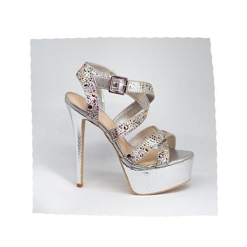 CARVELLA Sandals, Size 38 EU