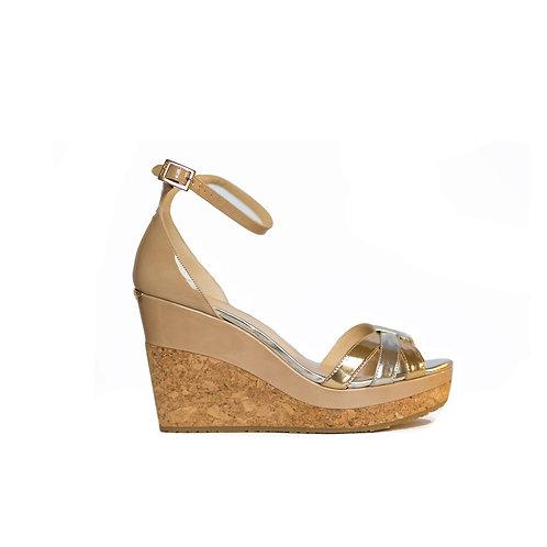 JIMMY CHOO Sandals, Size 36.5