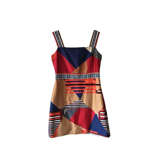DIANE von FURSTENBERG Dress, Size 10 UK