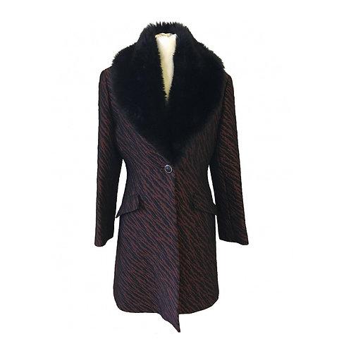 VERSUS Coat Size 40 IT